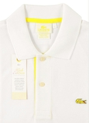 Camisa Polo Lacoste Masculina Wish Edition