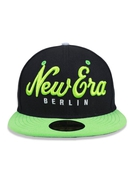 Boné New Era Berlin