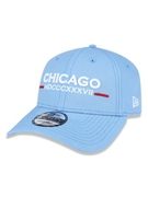 Boné New Era Chicago NEV18