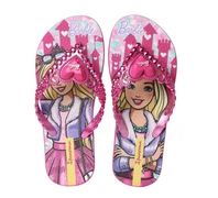 Chinelo Infantil Barbie Ipanema