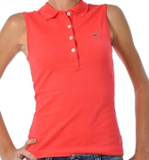 Camisa Lacoste Sin Mangas PF226621